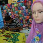 Kisah Sukses Erwina Produksi Jilbab
